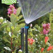 Đầu tưới cây hình cánh quạt Micro Spray Jets
