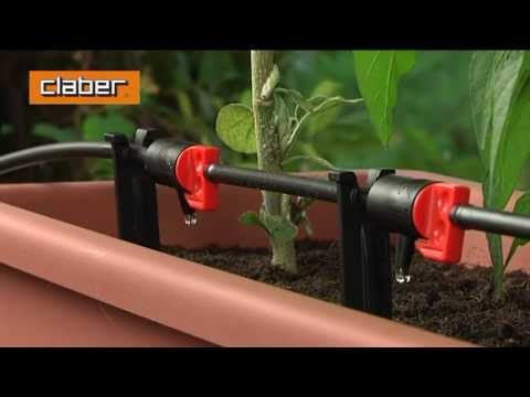tuoi-nho-giot-claber-90764-drip kit-2