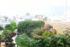 Lắp hệ thống tưới vườn nhà anh Hưng – Bình Thạnh