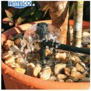 Đầu Tưới Cây Búp Hoa Mini Bubbler 360